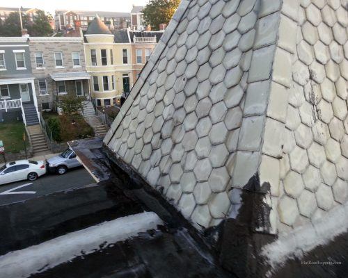 Flat Roof Experts, pitched roof repairs and replacement
