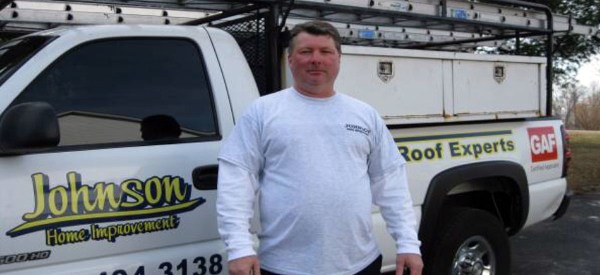 Raymond Johnson Roofing Experts