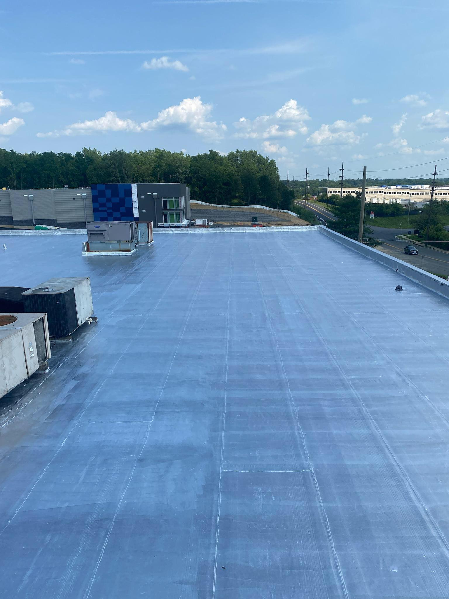 St Batman Rd/Oxon Hill Residential Roof Replacement Project