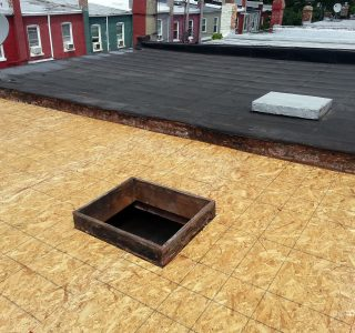 Flat Roof Experts, roof repairs and installation