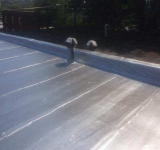 Flat Roof Experts in DC for replacement and repairs