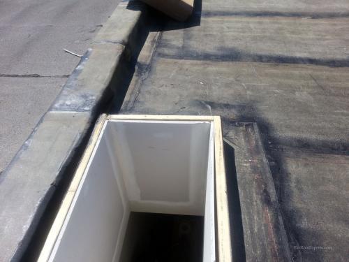 Flat Roof Experts